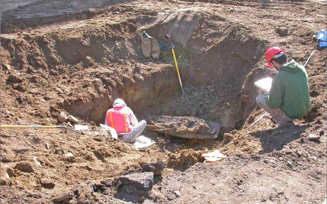 Portsmouth African Burying Ground