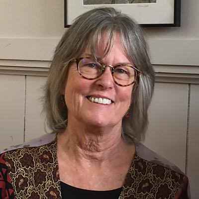 Ellen Marlatt - (Retired)
